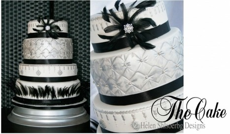 Mariage - Prestataire Wedding Cake - Courant D'air | Organiser votre mariage | Scoop.it