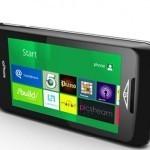 ITG's xPhone 2 serait le premier mobile sous Windows 8 | Smartphones&tablette infos | Scoop.it