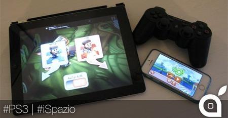 Guida iSpazio: Come collegare il controller della PlayStation 3 per giocare su iPhone [Video] - iSpazio – IL Blog Italiano per le Notizie sull'iPhone 5S, iPhone 5C, 5 e 4S con recensioni App Store ... | SMARTFY - Smartphone, Tablet e Tecnologia | Scoop.it