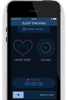 SleepRate App: to address sleep problems | QoL Technology: e-Health | Scoop.it
