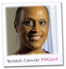 Dawn Jones - Breast Cancer Patient | Cancer Care and Treatment | Scoop.it