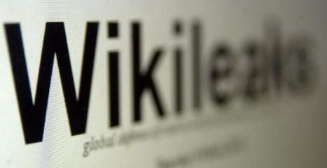 """We Steal Secrets"", un documentaire sur WikiLeaks et Julian ... - meltyBuzz | Assange Snowden leaks from government | Scoop.it"