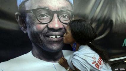 Muhammadu Buhari est le seul sujet africain parmi les plus commentés sur Facebook en 2015 | Actualités Afrique | Scoop.it