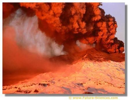 Dossier > Le volcanisme de A à Z... | Sciences & Technology | Scoop.it