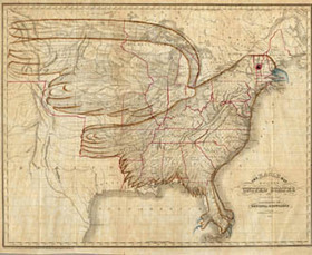 Oh the Places You'll Go: 38,000 Historical Maps to Explore at New Online Library | Digital  Humanities Tool Box | Scoop.it