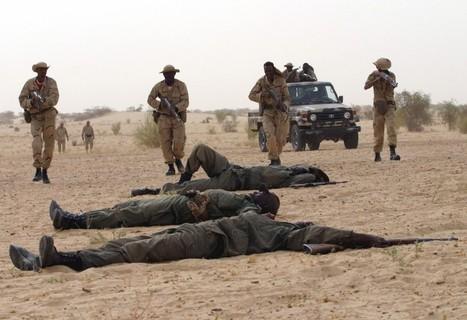 União Europeia aprova envio de militares para treinar Exército do Mali | Conflitos Mundiais | Scoop.it