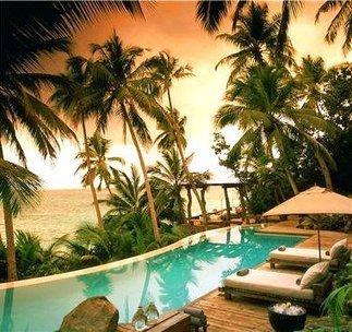 North Island, un éden aux Seychelles | Hôtels | Eurotel Group | Scoop.it