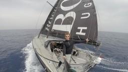 Vendée Globe 2016 : Nicolas Boidevézi a son bateau ! - Nicoboidevezi | Vendée Globe 2016 | Scoop.it
