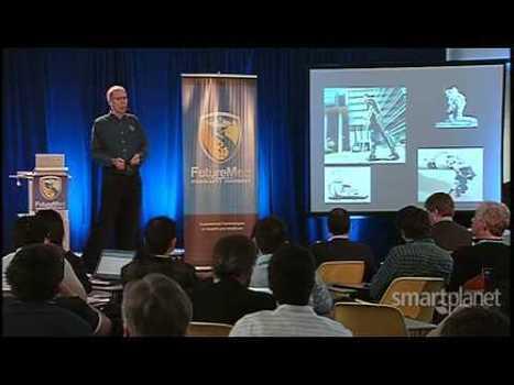 Quand les robots transforment la médecine - SmartPlanet.fr   Les robots domestiques   Scoop.it
