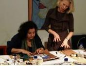 IRIS ART CENTRE Winter Residency in Greece