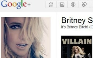 Britney Spears Becomes First Google+ User to Reach 1 Million Followers | Technoculture | Scoop.it