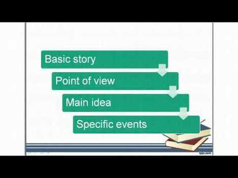 Common Core Writing 3.1 Narrative Writing | Scriveners' Trappings | Scoop.it