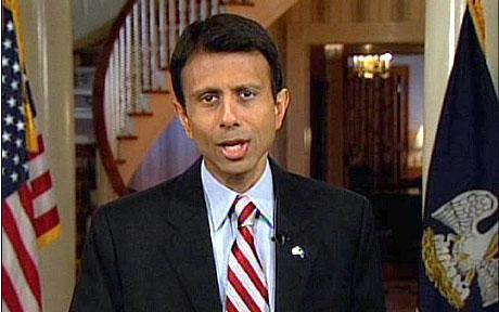 Bobby Jindal Would Make An Awful Vice President, Say People Who Support Science and Reality | Religion and Politics | Scoop.it