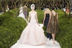 Paris Spring Summer 2013 Haute Couture Fashion Week: A Midweek Recap | THE LOS ANGELES FASHION | Best of the Los Angeles Fashion | Scoop.it