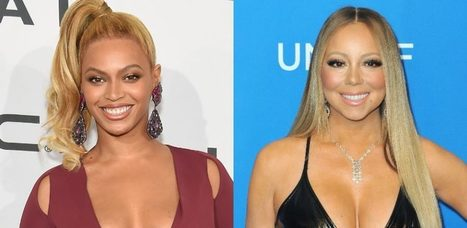 Have Beyoncé & Mariah Carey Teamed Up For A New Duet? | Business Video Directory | Scoop.it