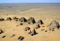Qatar funds Sudanese archaeology to tune of $135mn   ConstructionWeekOnline.com   Archaeology News   Scoop.it