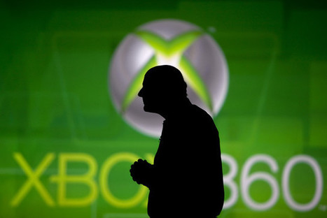 Microsoft CEO Ballmer Said to Discuss Exit in 2010 - Businessweek | Corporate Governance | Scoop.it