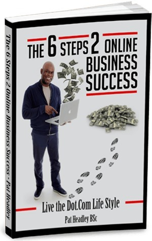 THE 6 STEPS 2 ONLINE BUSINESS SUCCESS | Business & Technology | Scoop.it