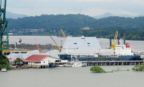 Este destructor de 4.000 millones es una ruina | Seguridad marítima | Scoop.it