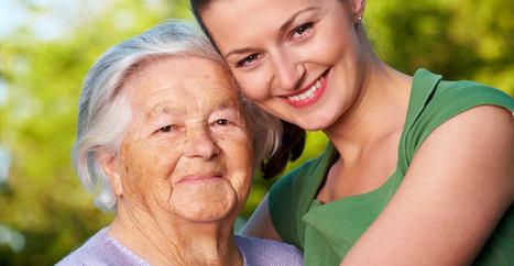 elderly parent   helloladies είναι η καλύτερη πλατφόρμα για τις κυρίες   Scoop.it