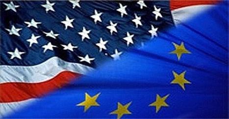 La Commission craint que la population ne rejette les négociations transatlantiques | Intervalles | Scoop.it