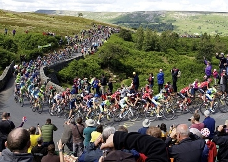 D-Day landings and a plan to have Tour de France start from Portsmouth in 2017 | France News | Scoop.it