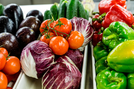 San Leandro Urgent Care Advice: Always Wash Your Fruits and Vegetables | US Health Works-San Leandro | Scoop.it