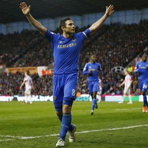 Frank Lampard renueva con el Chelsea   Deportes   Scoop.it