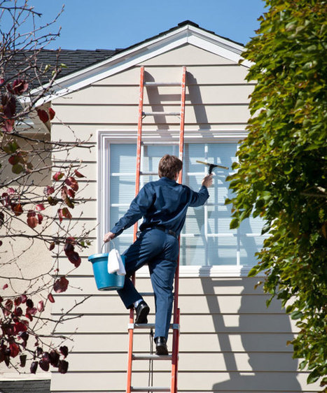 Experience  excellent home cleaning services from Supreme green Home services | Roof repair services in Vancouver | Scoop.it