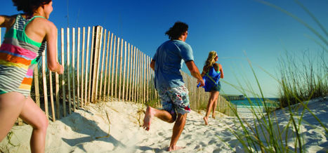 Staying Fit On Holiday: Florida Style | Travel | Scoop.it