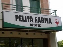Advertising Standar Neonbox Apotek Pelita Farma | CV. MITRA REKLAME 76 | Balikpapan | Mitra Reklame Balikpapan | Scoop.it