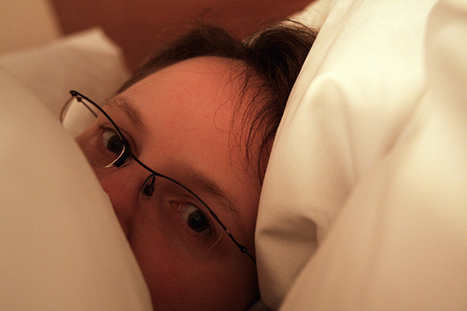 How to Avoid Jet Lag | Business Brainpower with the Human Touch | Scoop.it