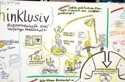 Graphic recording: El dibujo como forma de comunicación y pensamiento visual | Empresas Asociativas | Scoop.it