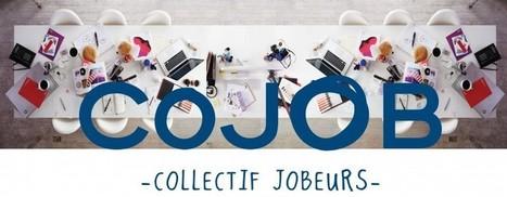 Pourquoi chercher un travail seul ? Lancement de la première plateforme de cosearching par l'association parisienne COJOB | ESS = MORE news | Scoop.it