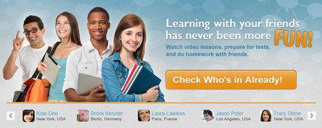 theLearnia - Learn with your friends | Interneta rīki izglītībai | Scoop.it