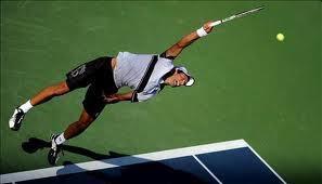 Impingement en el tenis | Tenis y preparación física | Scoop.it