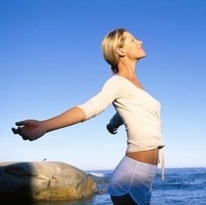 Respiración y relajación: Cómo practicarla   Nutrición   Sentirse bien gracias a la Actividad Física   Scoop.it