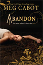 Abandon Series | Author Meg Cabot | Holmes Library | Scoop.it