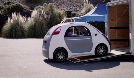 MyE / Management y Estrategia, pensando el Futuro : Google Car, el nuevo Automóvil Autónomo | Management & Estrategia, pensando el Futuro | Scoop.it