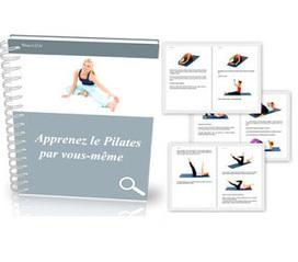 Cours de pilates en ligne: Dvd pilates en ligne | Cours de pilates | Scoop.it