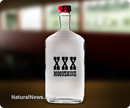 Bootleggers go legit as local moonshine gets legalized in many states | Law and social | Scoop.it