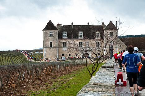 Semi Marathon de Nuits-Saint-Georges, le 16/03/2013 à - Mon Vigneron | Agenda du vin | Scoop.it