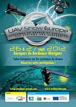 UAV SHOW EUROPE 2012 / salon des journées aéronautiques - Edition 2010   Aéronautique Défense   Scoop.it
