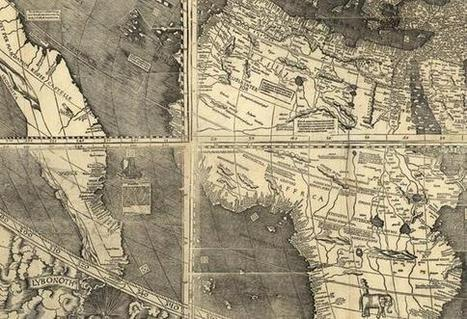 12 Maps That Changed the World | ayman66 | Scoop.it