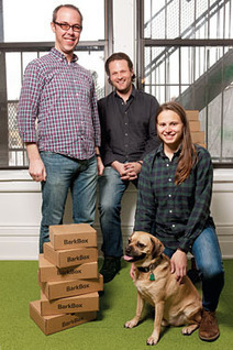 They'll Spoil Your Dog Every Month - New York Magazine | Pet News | Scoop.it
