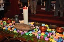 Interactive Prayer Stations | Spiritual transformation | Scoop.it