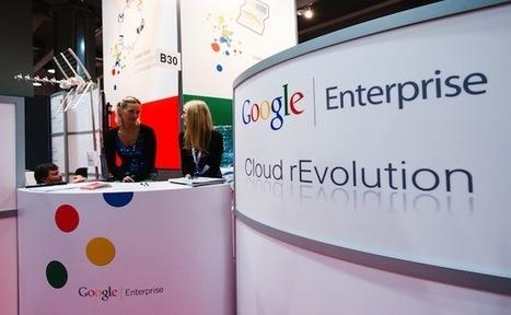 [Mobile] Google, un ogre qui capte plus de la moitié des revenus publicitaires mondiaux   Startups & Entreprenariat & Marketing   Scoop.it