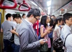 Quali sono i bisogni di chi naviga in mobilità? Ce li dice Ericsson   BitMat   comunicazione 2.0   Scoop.it