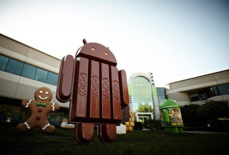 Novedades de Android KitKat | Habla Smart | Movistar | HablaSmart | Scoop.it