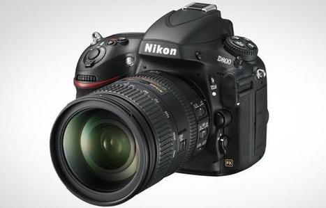 Nikon D800 Review | Tech Trends | Camera and Electronics | Scoop.it